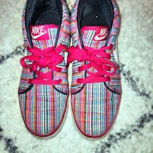 Nike Baja shoes